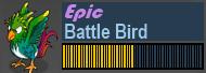 Battle Bird