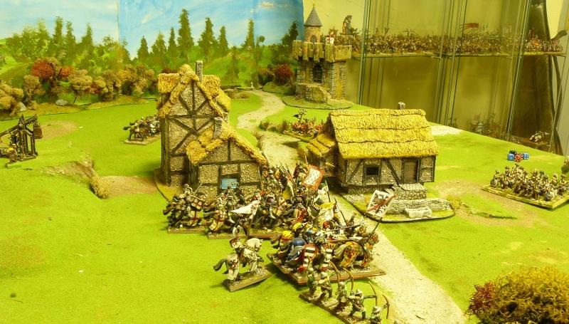 Warhammer Fantasy, Galerie de Batailles P1170745