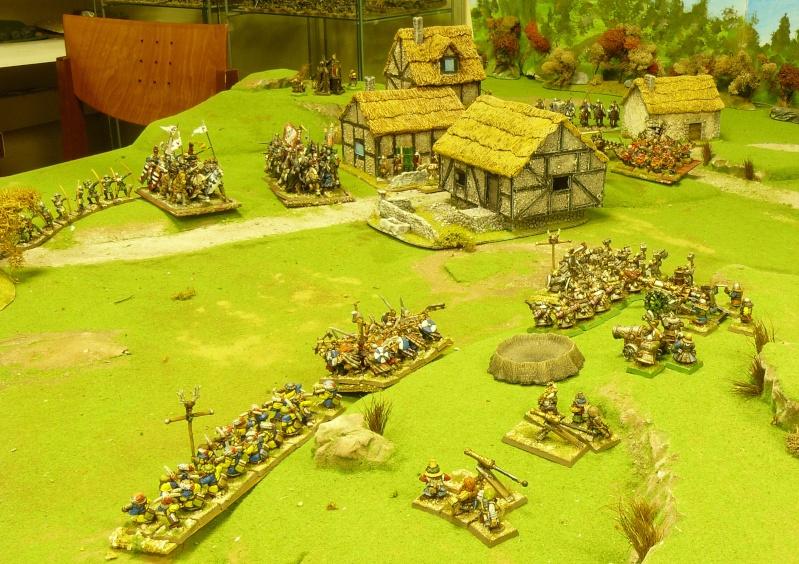 Warhammer Fantasy, Galerie de Batailles P1170747
