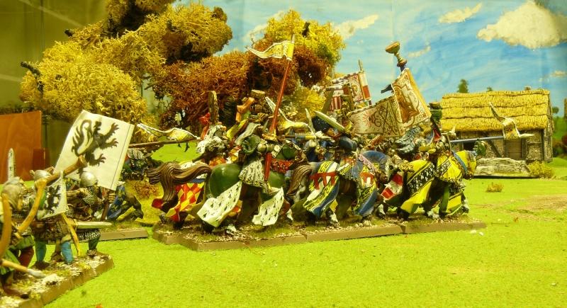 Warhammer Fantasy, Galerie de Batailles P1170750