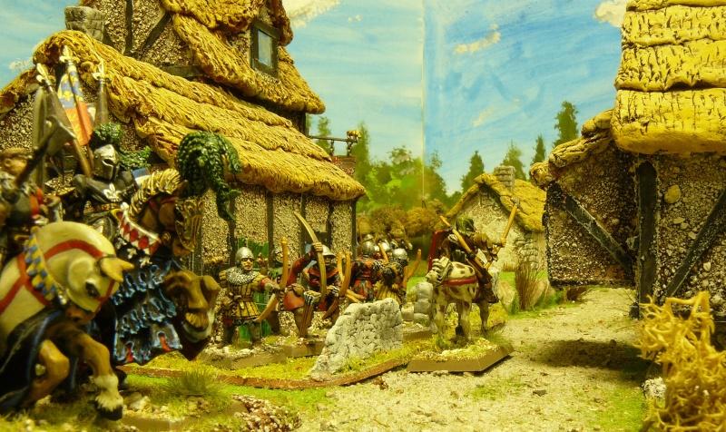 Warhammer Fantasy, Galerie de Batailles P1170751