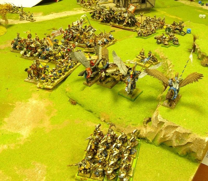 Warhammer Fantasy, Galerie de Batailles P1170752