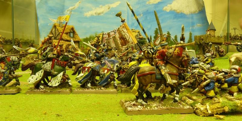 Warhammer Fantasy, Galerie de Batailles P1170753