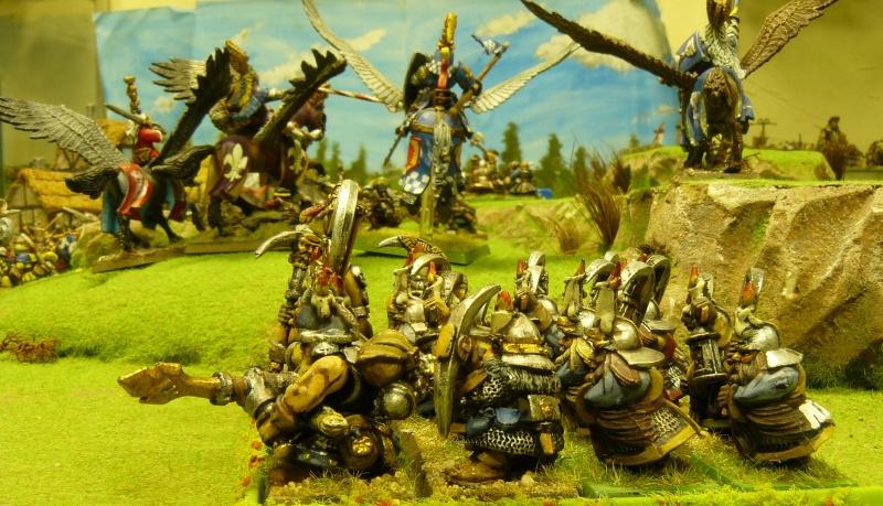 Warhammer Fantasy, Galerie de Batailles P1170754