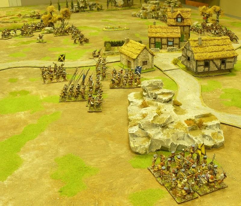 Un peu de guerre civile anglaise ! P1170818