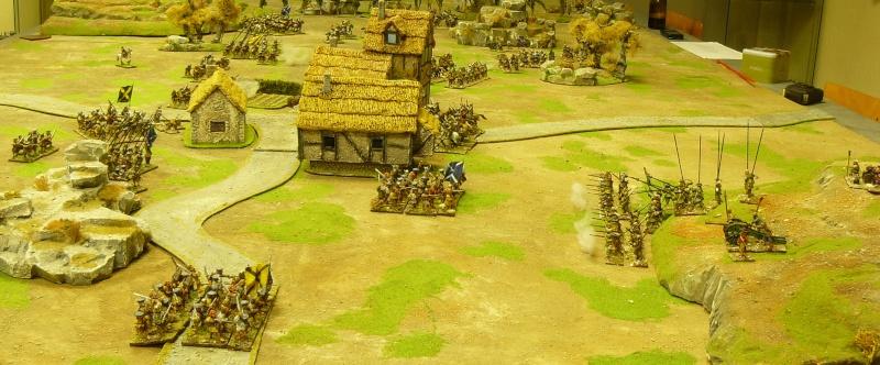 Un peu de guerre civile anglaise ! P1170819