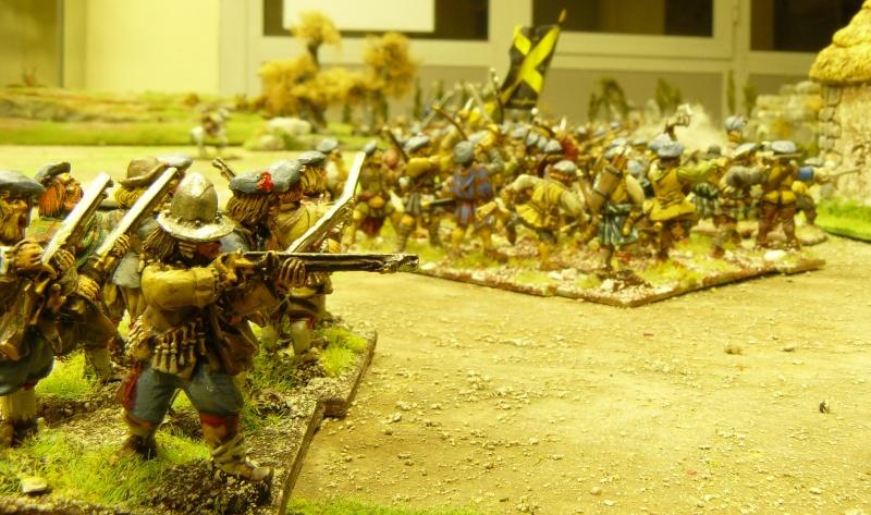 Un peu de guerre civile anglaise ! P1170824