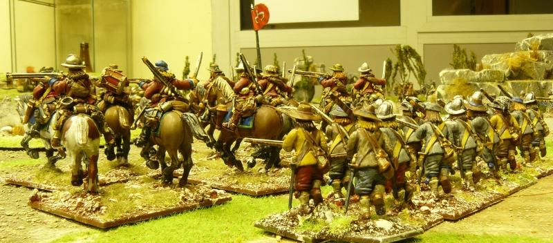 Un peu de guerre civile anglaise ! P1170826