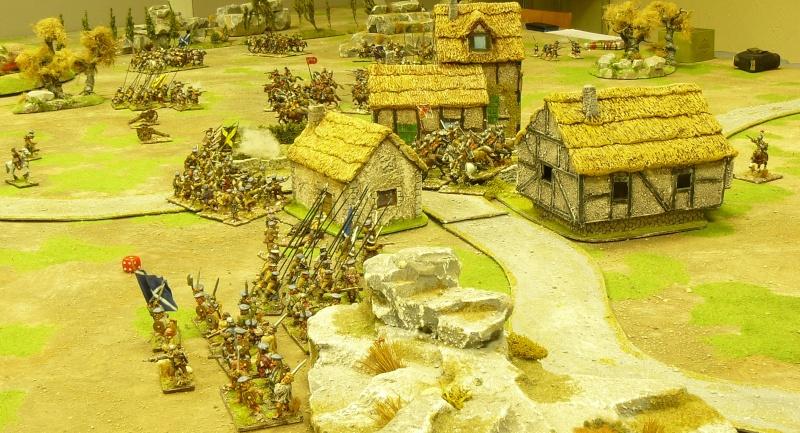 Un peu de guerre civile anglaise ! P1170830