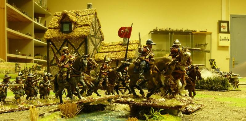 Un peu de guerre civile anglaise ! P1170831
