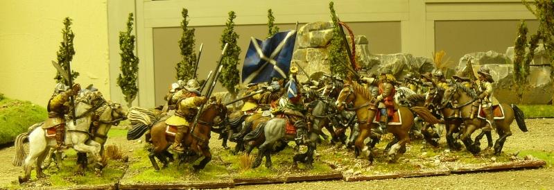 Un peu de guerre civile anglaise ! P1170832