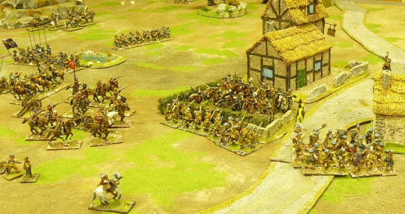Un peu de guerre civile anglaise ! P1170834
