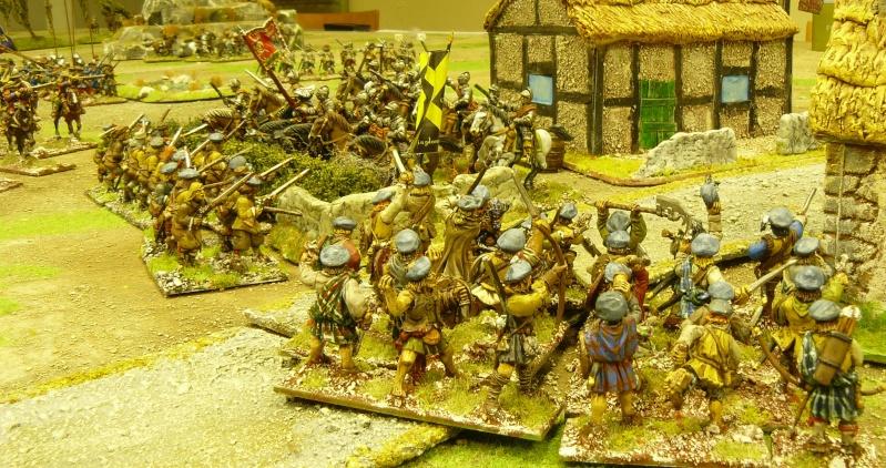 Un peu de guerre civile anglaise ! P1170836