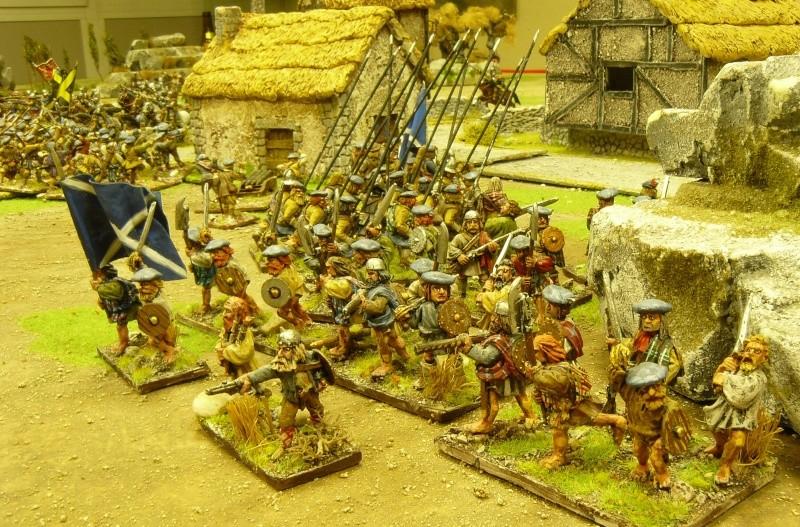 Un peu de guerre civile anglaise ! P1170837