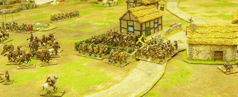 Un peu de guerre civile anglaise ! P1170838