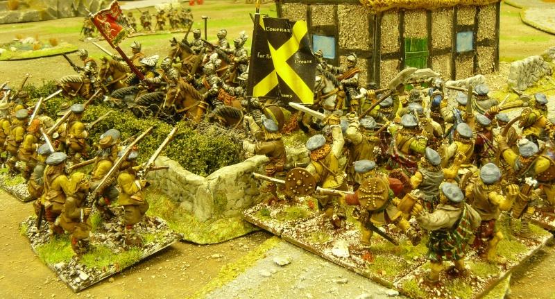 Un peu de guerre civile anglaise ! P1170839