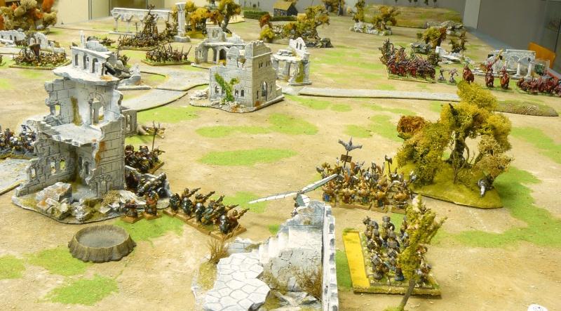 Warhammer Fantasy, Galerie de Batailles P1170969