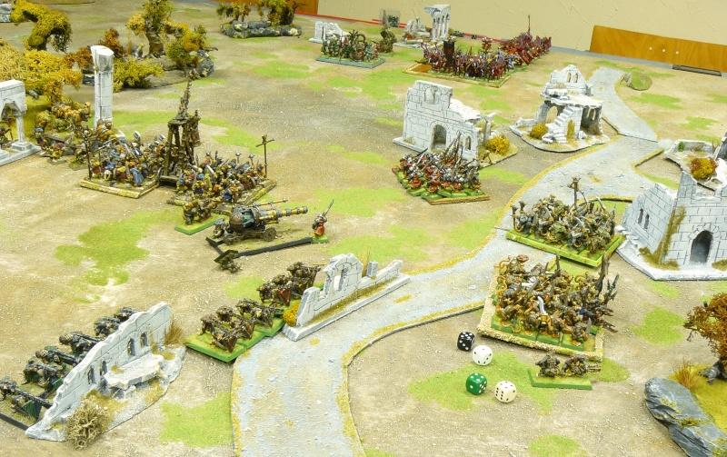 Warhammer Fantasy, Galerie de Batailles P1170970