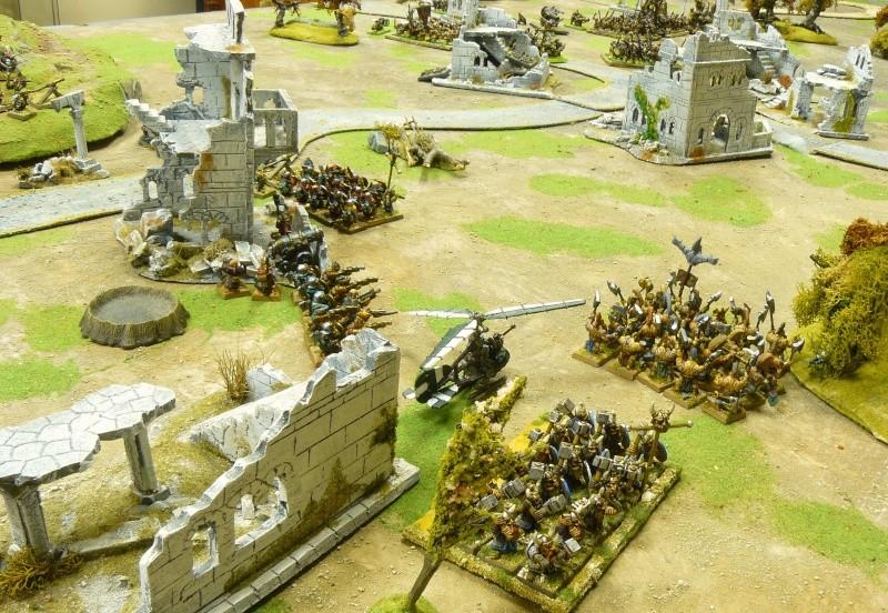 Warhammer Fantasy, Galerie de Batailles P1170971