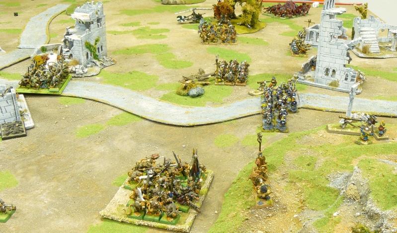 Warhammer Fantasy, Galerie de Batailles P1180015