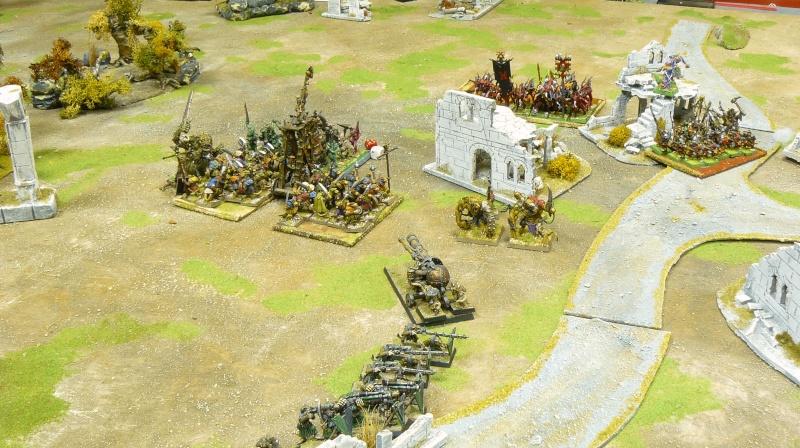 Warhammer Fantasy, Galerie de Batailles P1180016