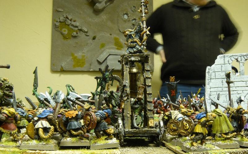 Warhammer Fantasy, Galerie de Batailles P1180018
