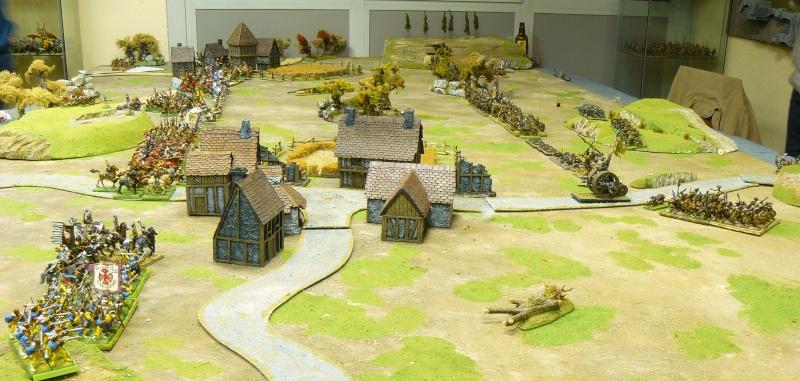 Warhammer Fantasy, Galerie de Batailles P1180041