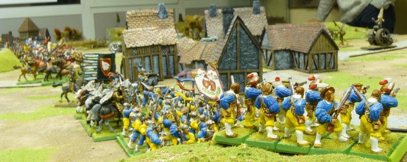 Warhammer Fantasy, Galerie de Batailles P1180044