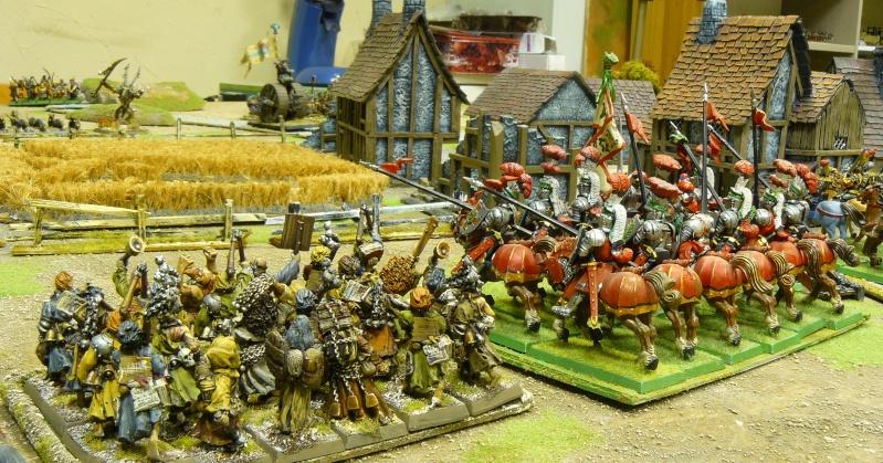 Warhammer Fantasy, Galerie de Batailles P1180046
