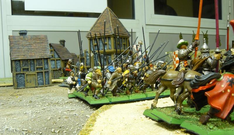 Warhammer Fantasy, Galerie de Batailles P1180047