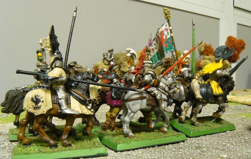 Warhammer Fantasy, Galerie de Batailles P1180048
