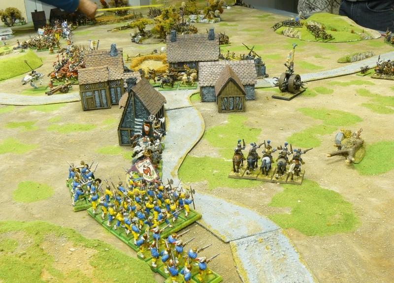 Warhammer Fantasy, Galerie de Batailles P1180051