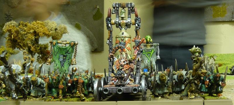 Warhammer Fantasy, Galerie de Batailles P1180054