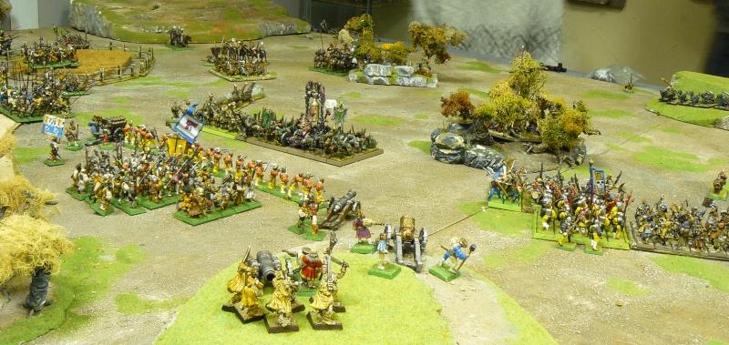 Warhammer Fantasy, Galerie de Batailles P1180058