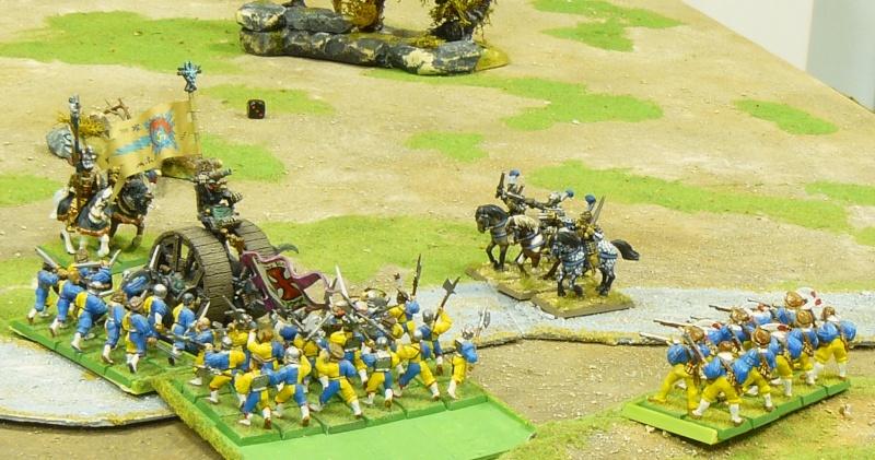 Warhammer Fantasy, Galerie de Batailles P1180060