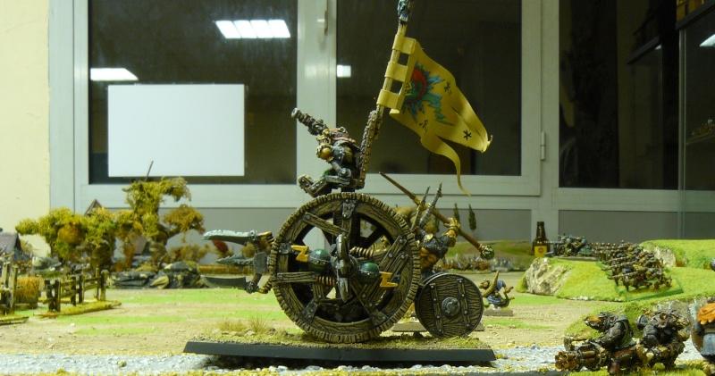 Warhammer Fantasy, Galerie de Batailles P1180062