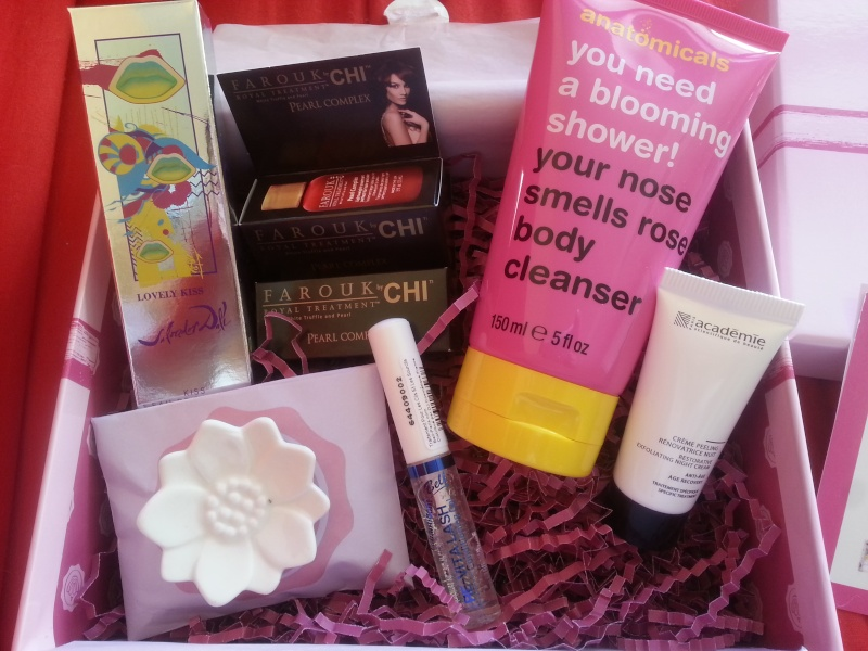 "[Février 2013] Glossybox ""Alchimie"" - Page 2 20130211"