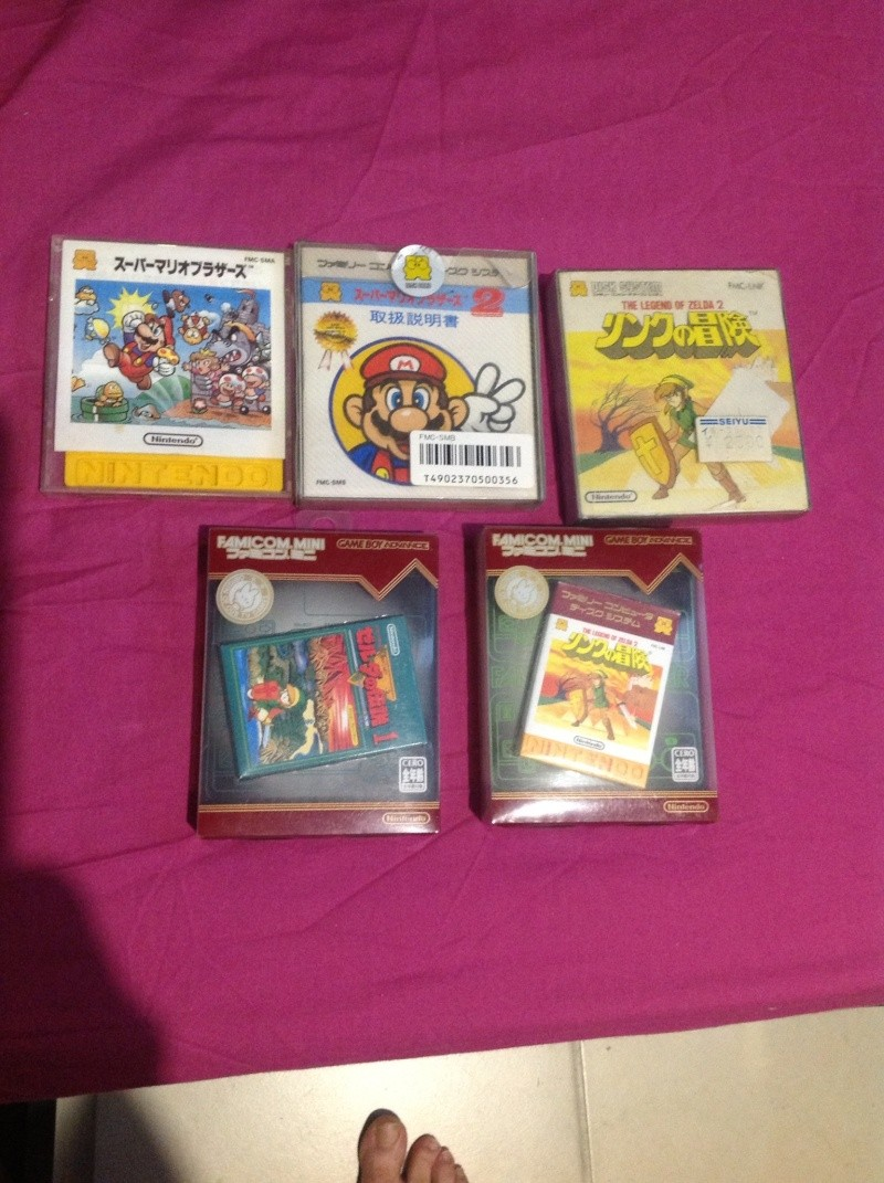 Ma collection Nes  Image110