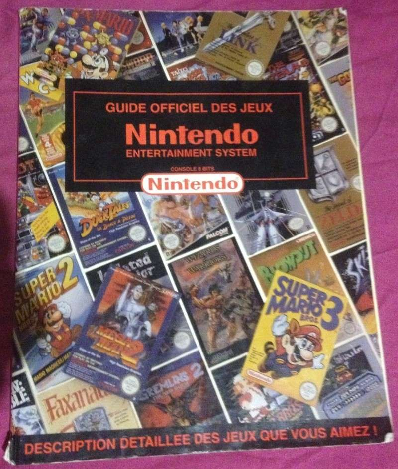 Ma collection Nes  Img_0719