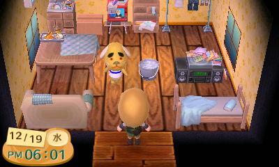 Les nouvelles collections de meubles d'Animal crossing :New Leaf Tumblr18