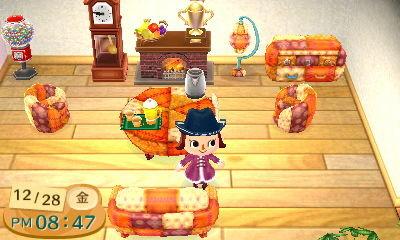 Les nouvelles collections de meubles d'Animal crossing :New Leaf Tumblr19