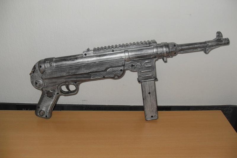 Réaliser une MP40 Sdc17012