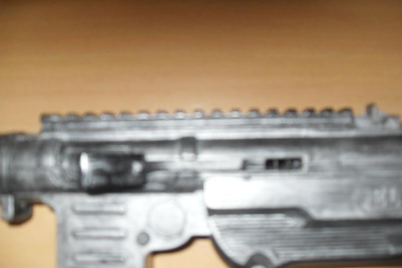 Réaliser une MP40 Sdc17013