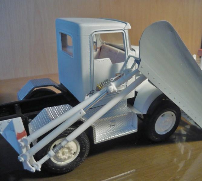 kenwork T 800 12 roues équipement neige Tenco P1070018