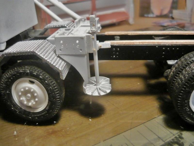 kenwork T 800 12 roues équipement neige Tenco P1070036