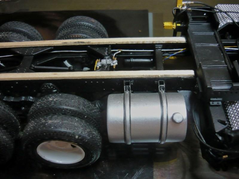 kenwork T 800 12 roues équipement neige Tenco P1070038