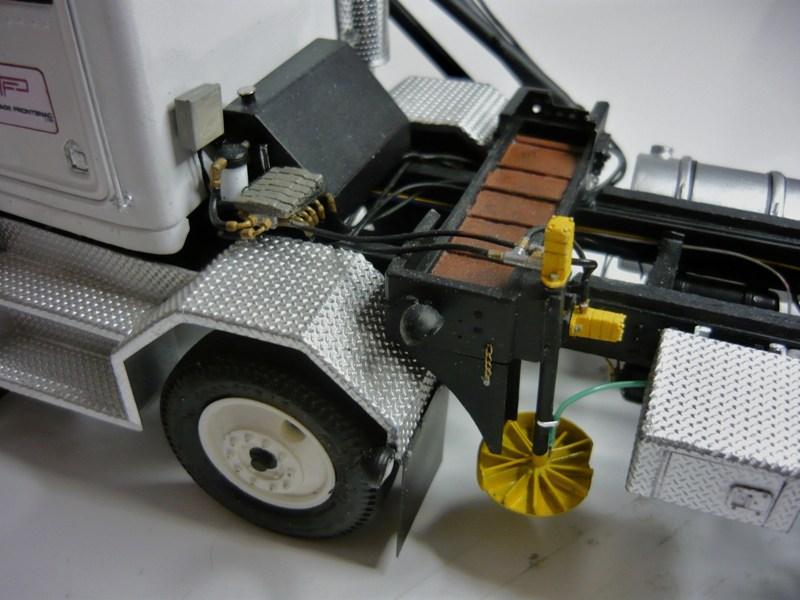 kenwork T 800 12 roues équipement neige Tenco P1070118