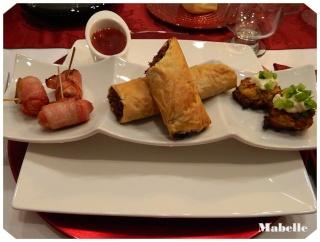 Beignets d'aiglefin aux pommes de terre et aux oignons verts Trio_d10
