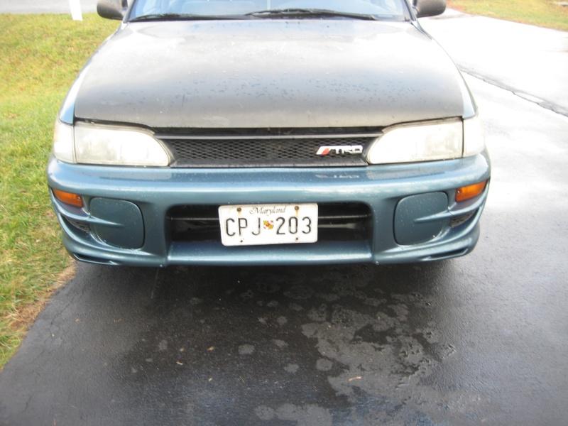 95 Corolla Build Pictur17
