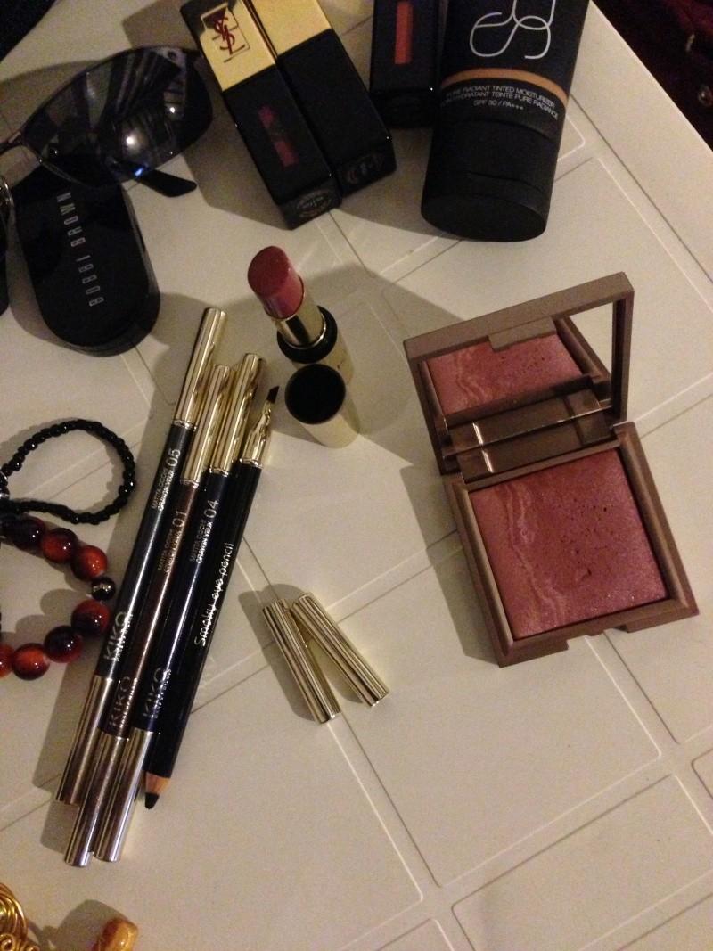 Maquillage KIKO Img_0710